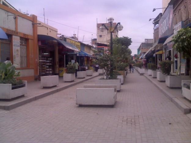 Piura, Peru
